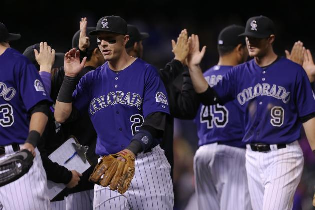 Early-Season Approval Ratings for All 30 MLB Teams