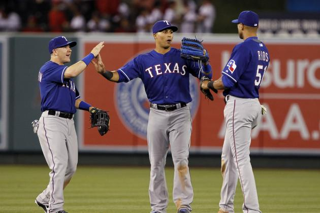 Biggest Takeaways from the 1st Month of the Texas Rangers' Season