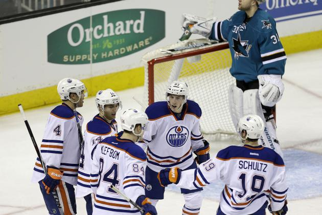The Biggest 'What Ifs' from the Edmonton Oilers' 2013-14 Season