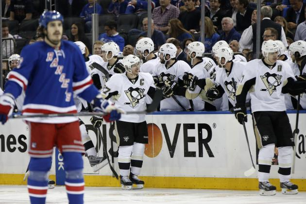 Penguins vs. Rangers Game 4: Keys for Pittsburgh to Win