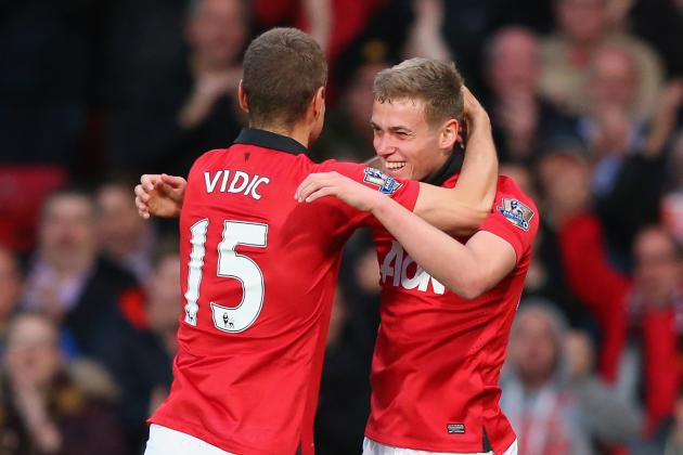 Manchester United vs. Hull City: 6 Things We Learned