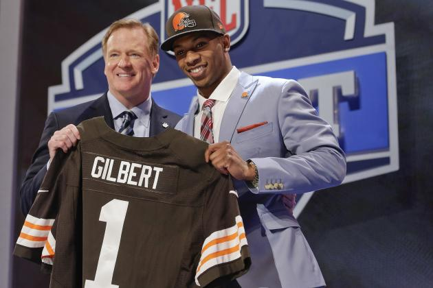 Cleveland Browns Draft Picks: Results, Analysis and Grades