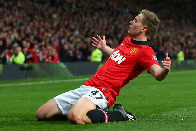 James Wilson and the Most Memorable Debuts of the Premier League Era