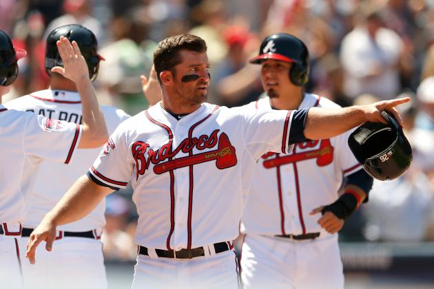 5 Trade Ideas That the Atlanta Braves Should Already Be Thinking About
