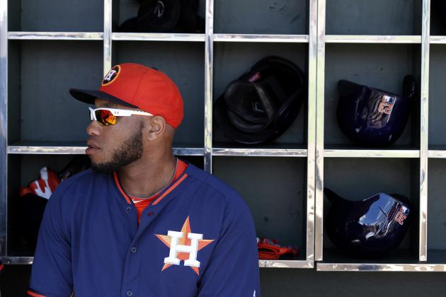Tomorrow's All-Stars: Predicting the 10 Best First Basemen in 5 Years