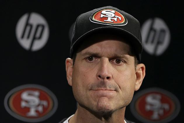 5 Biggest Issues Facing San Francisco 49ers in the Upcoming Season