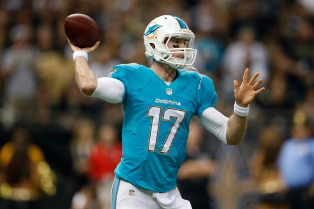 Dolphins 2014 Draft Picks: Results, Analysis and Grades