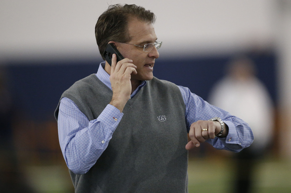 Auburn Recruiting: 5 Recruits Every Tigers Fan Should Be Following This Summer