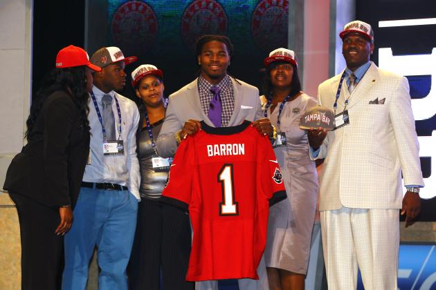 Tampa Bay Buccaneers Ultimate 2014 Draft Primer