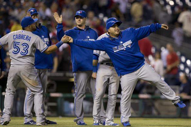 3 Biggest Takeaways from the First Month of the Toronto Blue Jays' Season