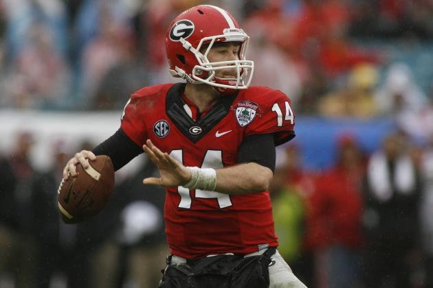 Dark-Horse SEC Players Who Could Jump into 2014 Heisman Discussion