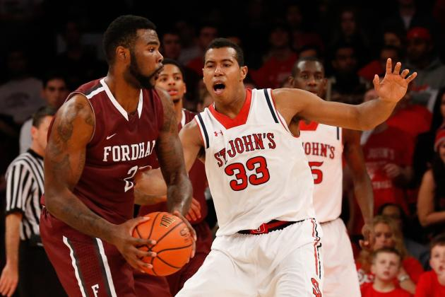 5 Reasons Why the Fordham Rams Could Turn the Corner in 2014-15