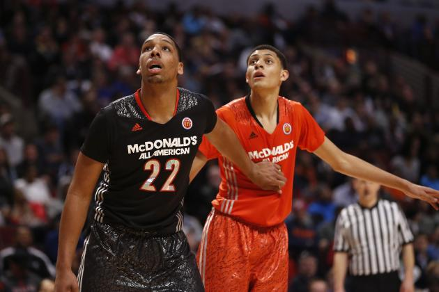 Incoming College Basketball Freshmen Who'll Have an Instant Impact in 2014-15