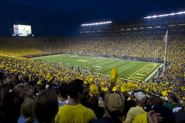 Michigan Recruiting: 5 2015 Recruits Wolverines Fans Should Follow This Summer