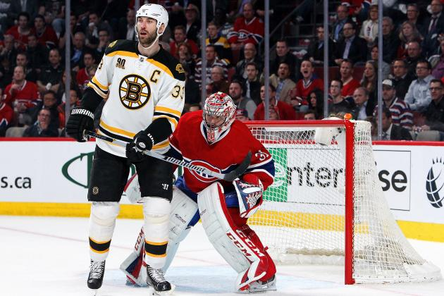 Boston Bruins vs. Montreal Canadiens Game 4: Keys for Each Team