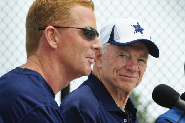 Dallas Cowboys Day 1 2014 NFL Draft Primer