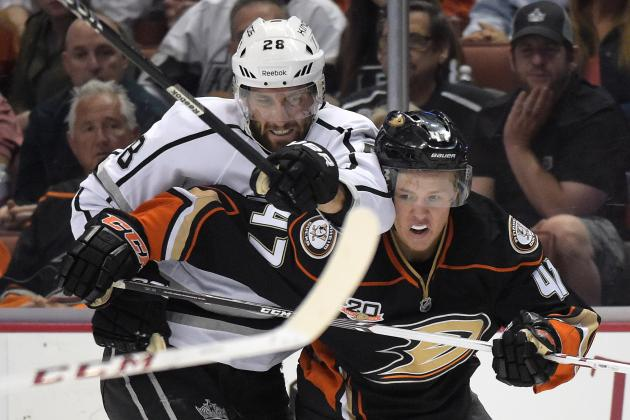 Anaheim Ducks vs. Los Angeles Kings Game 3: Keys for Each Team