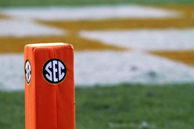SEC Football: 10 Scariest Nonconference Games for 2014