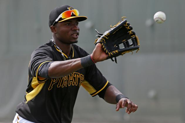 MLB Prospect Watch: 10 Players on the Verge of Being Called Up