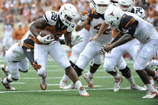 Texas Football: Game-by-Game Predictions for 2014 Season