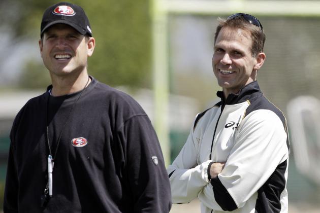 San Francisco 49ers: Day 1 2014 NFL Draft Primer