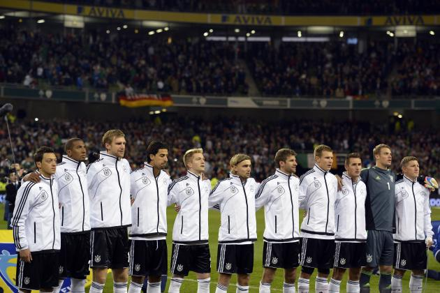 Germany World Cup 2014: Team Guide for FIFA Tournament