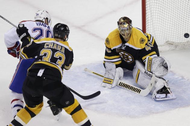 The Biggest Lessons Learned in the 2014 NHL Playoffs So Far