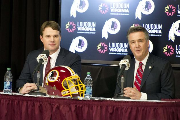 Washington Redskins Day 1 2014 NFL Draft Primer