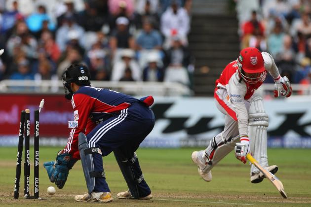 IPL: 10 Great Run Outs in the Tournament's History