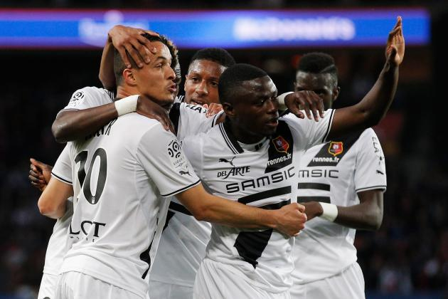 Paris Saint-Germain vs. Rennes: 6 Things We Learned