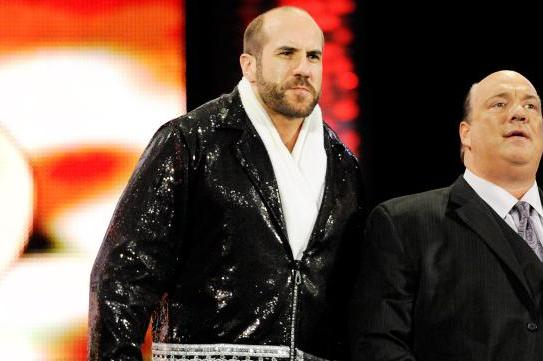 Cesaro and the Best Challengers for Daniel Bryan at WWE Payback