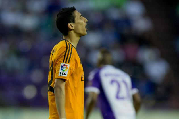 Real Valladolid vs. Real Madrid: 6 Things We Learned