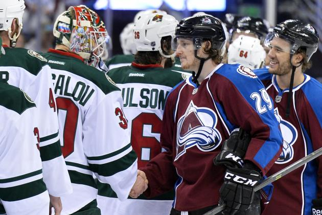 Rising NHL Stars Proving Themselves in 2014 Stanley Cup Playoffs
