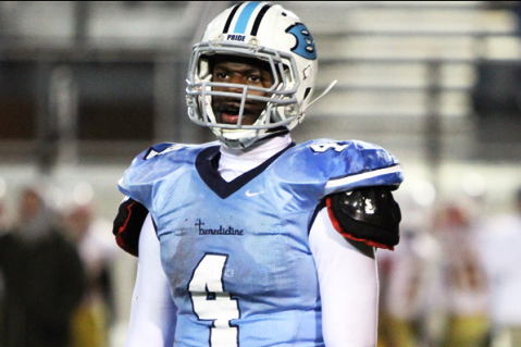 Pros and Cons to 4-Star ATH Jerome Baker's Top Schools