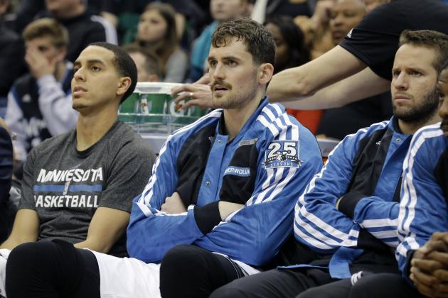 5 Areas Minnesota Timberwolves Must Address This Offseason