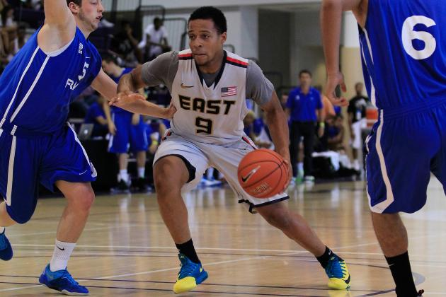 College Basketball Recruiting: The 10 Best 'Project Players' in 2015 Class