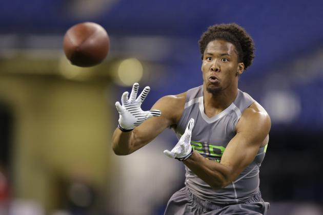 Pittsburgh Steelers Final 2014 NFL Mock Draft Roundup