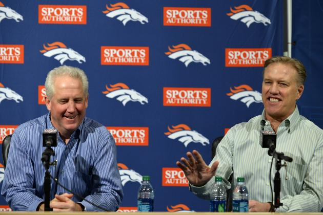 Denver Broncos' Day 1 2014 NFL Draft Primer