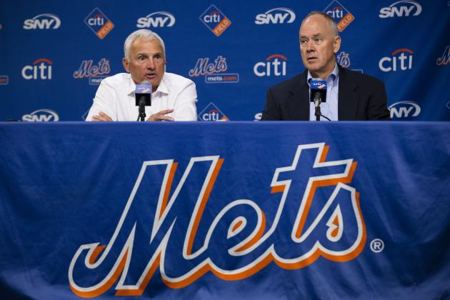 3 Trades the Mets Should Already Be Thinking About