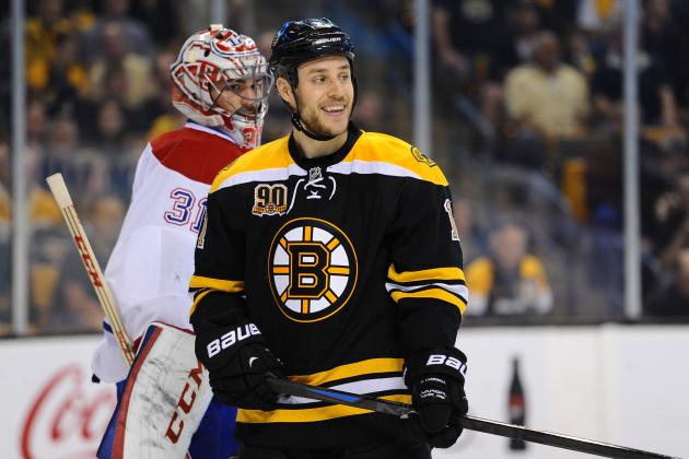 Who's Hot, Who's Not in the 2014 NHL Playoffs?