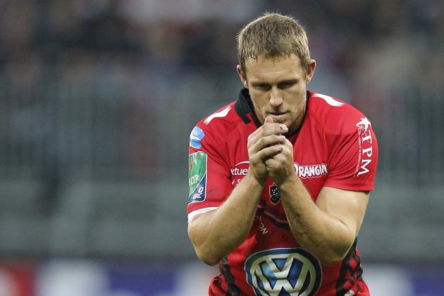 8 Insane Jonny Wilkinson Stats No One Talks About