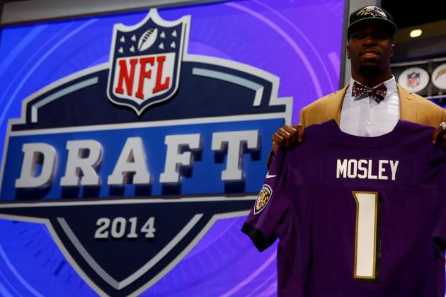 Baltimore Ravens Day 2 2014 NFL Draft Primer