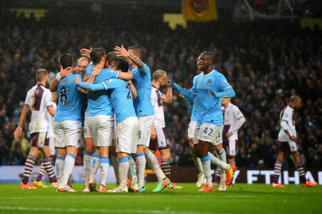5 Ways Manchester City Can Build Success for Next Season