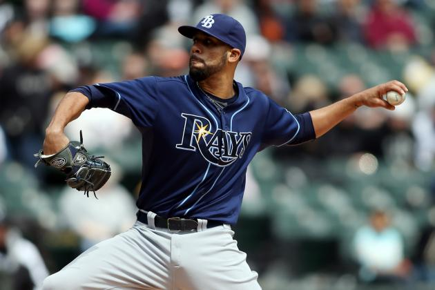 MLB Picks: Baltimore Orioles vs. Tampa Bay Rays