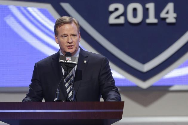 Seattle Seahawks' Day 2 2014 NFL Draft Primer