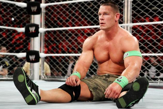 Exploring the Pros and Cons of a John Cena Heel Turn