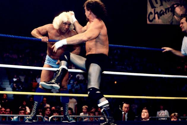 Power Ranking the 10 Best WCW Clash of the Champions Shows on WWE Network