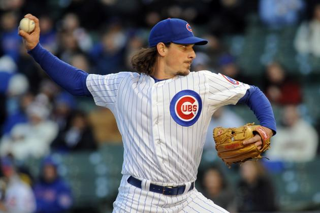 MLB Trade Ideas That Could Actually Happen