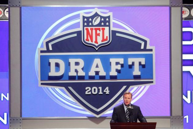 San Francisco 49ers: Day 2 2014 NFL Draft Primer