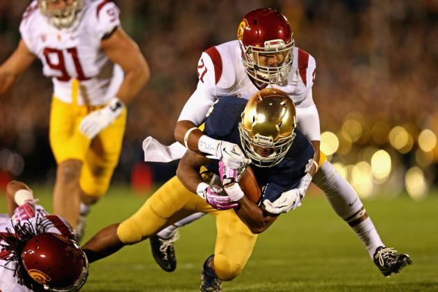 Every Top 25 College Football Team's Defensive Catalyst for 2014